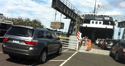 Ferry Boat Across Lake Michigan by Ss Badger The Stinkiest Car Ferry You Ll Ever Love The
