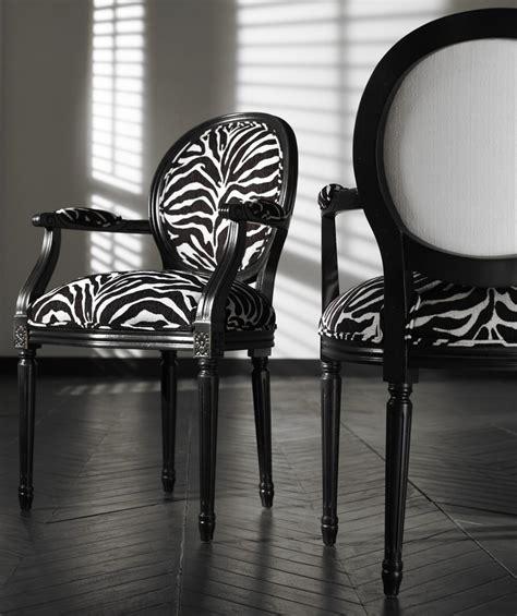 interior design trends black and white zebra print