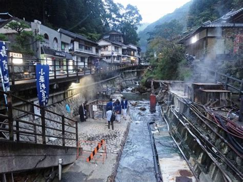 Soaking Up The Very Best Of Wakayama's Hot Springs The