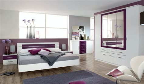 chambre adulte but chambre adulte ccontemporaine coloris blanc mûre venise