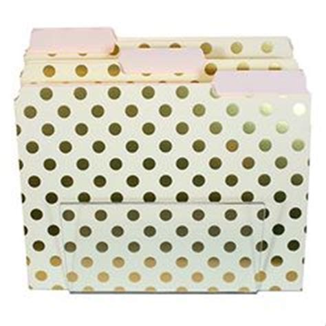 1982 kate spade file folders kate spade desk accessories and office supplies office