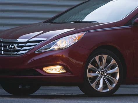 Best Tires For Hyundai Sonata by New Tires On 2013 Hybrid Sonata Business Insider