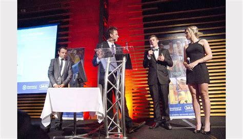 tim decker pilot gold medallists win south australian sport institute