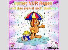 Immer NUR Regen im Sommer Bild #124808242 Blingeecom