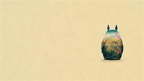 My Background Totoro Backgrounds Free Pixelstalk Net
