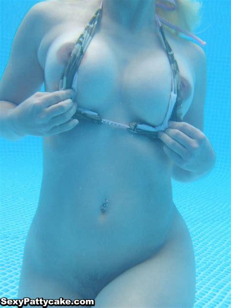 Sexy Pattycake Underwater Xxx Photos