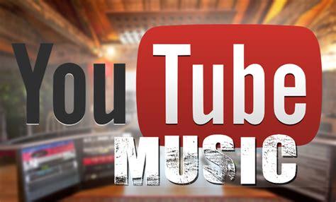 Youtube Music, Nuova App Arriva Su App Store E Google Play
