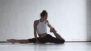 Olga Kuraeva [training day] - YouTube
