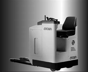Crown Rt3020 Series Pallet Truck Parts Manual Download