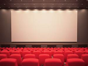 Gallery For > Movie Theatre Screen