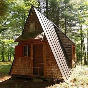 10 A-Frame Homes That Deserve A+ | Bobs, Cabin and House