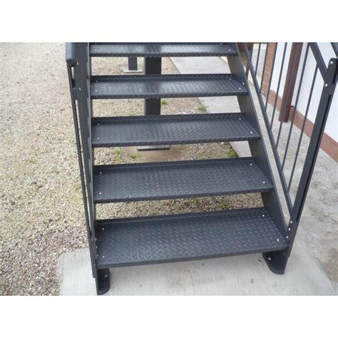 escalier metallique exterieur prefabrique 28 images escalier industriel m 233 tallique pour