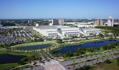 venues orange county convention center