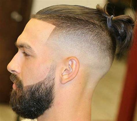 awesome top knot hairstyles