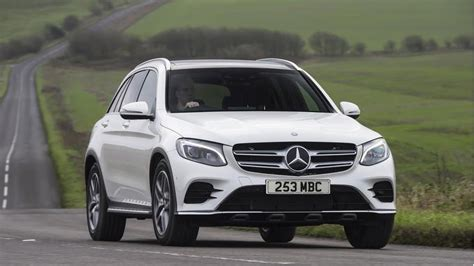 Review Mercedes Glc Class by Mercedes Glc Class Suv Review Autoviewer