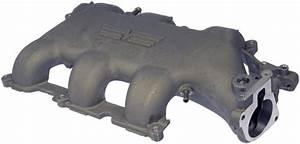 New Engine Intake Manifold Upper Dorman 615