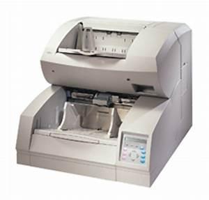 fujitsu m4099d production document scanner 90ppm With production document scanner