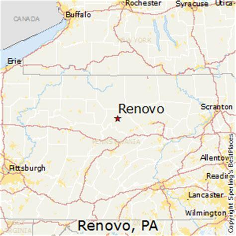 places    renovo pennsylvania