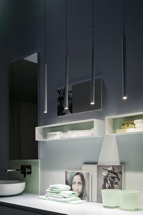 Illuminazione Per Bagni Moderni Bagno Moderno Idee E Consigli Su Come Arredarlo A Casa