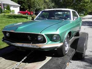 69 coupe parting out - Vintage Mustang Forums