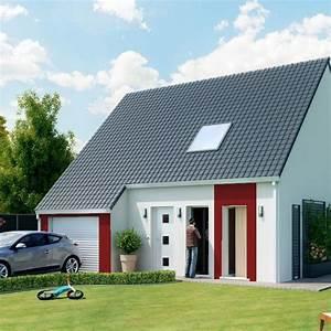 Maison À Construire Pas Cher : maison etage pas cher ~ Farleysfitness.com Idées de Décoration