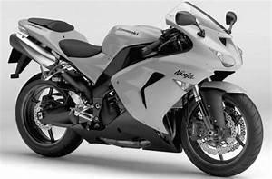 Zx10 Kawasaki Race Ecu