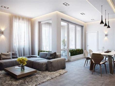 Beautiful Minimalist Interiors by Beautiful Modern Apartment With Minimalist Interior 2019