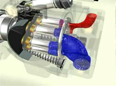 variable wobble plate compressor swash plate doovi