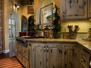 Two-Toned Kitchen Cabinets: Pictures, Options, Tips