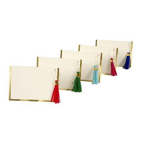 image result  place cards  tassels  images