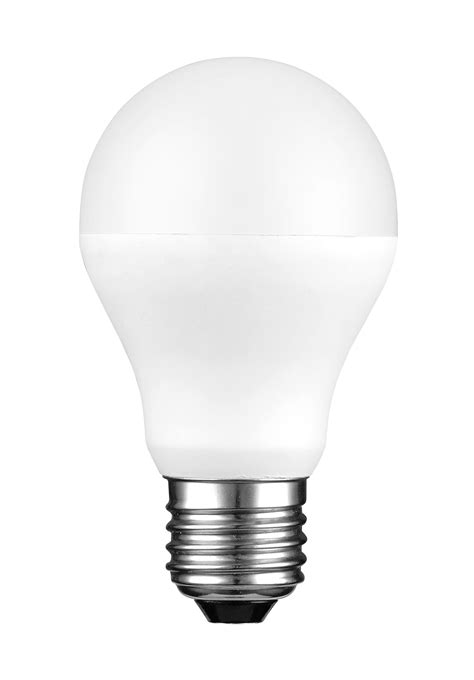 sale led bulb aluminum plastic housing