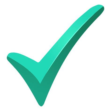 foto de Turquesa marca de verificación Descargar PNG/SVG