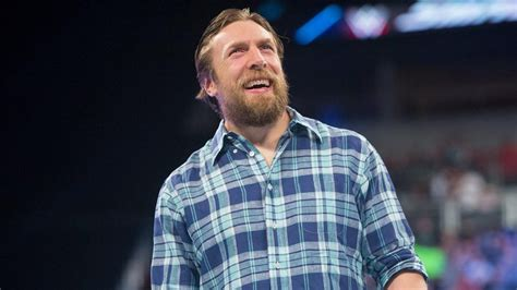 Daniel Bryan To Stop Wrestling Full-Time When Current WWE ...