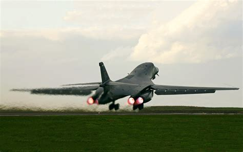 Rockwell B 1 Lancer, U. S. Air Force Hd Wallpapers