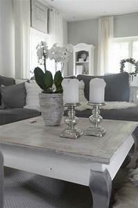 Vorhänge Wohnzimmer Grau : grau f cher and graue wohnzimmer on pinterest ~ Sanjose-hotels-ca.com Haus und Dekorationen