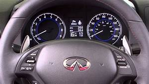 Manual Shift Mode In Automatic Transmission