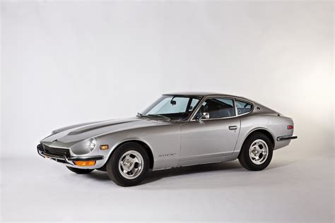 Datsun Sports by The Datsun 240z One Of The Greatest Sports Cars Made