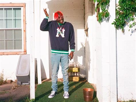 Yacht Club Lil Yachty by Lil Yachty Didn T Really Want To Record Quot Beautiful Day