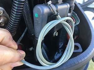 Mercury Water Pressure Sensor - The Hull Truth