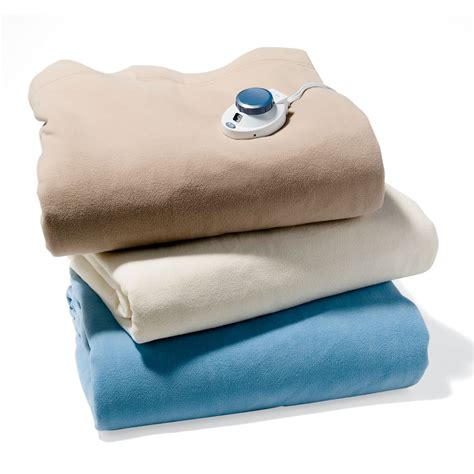 best electric blanket the ups and downs of an electric blanket sunbeam electric blanket