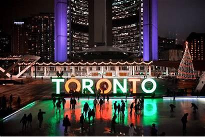 Events Weekend Toronto December Dec