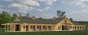 Wood horse barn plans Must see ~ Sepala