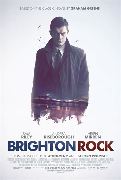 brighton rock  kalafudras stuff