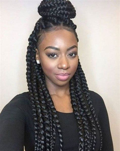 12 pretty african american braided hairstyles rebecca s