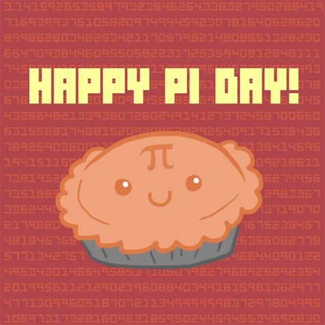 Pictures of National Pi Day for Pie