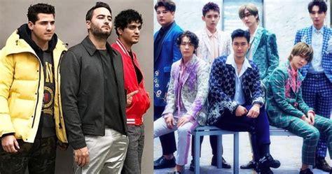 Reik Y Super Junior Lanzarán Una Colaboración Titulada