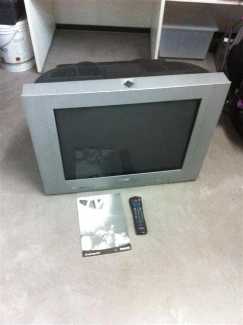 Fernseher 70 Cm Philips Fernseher 70cm Flat R 246 Hre Tv 29pt9006 In Frankenthal Tv Projektoren Kaufen Und