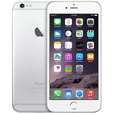 cheapest iphone 6 plus apple iphone 6 plus refurbished unlocked smartphone