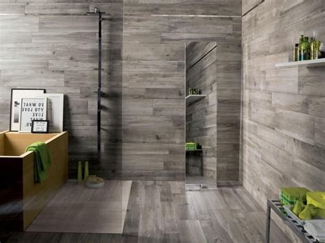 Bathroom Shower Tile Layout Dark Grey Wall Color Paint