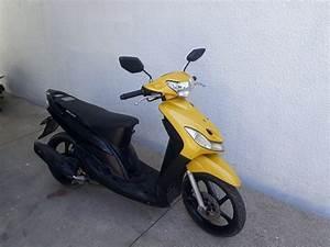 Honda Beat Fi 110cc